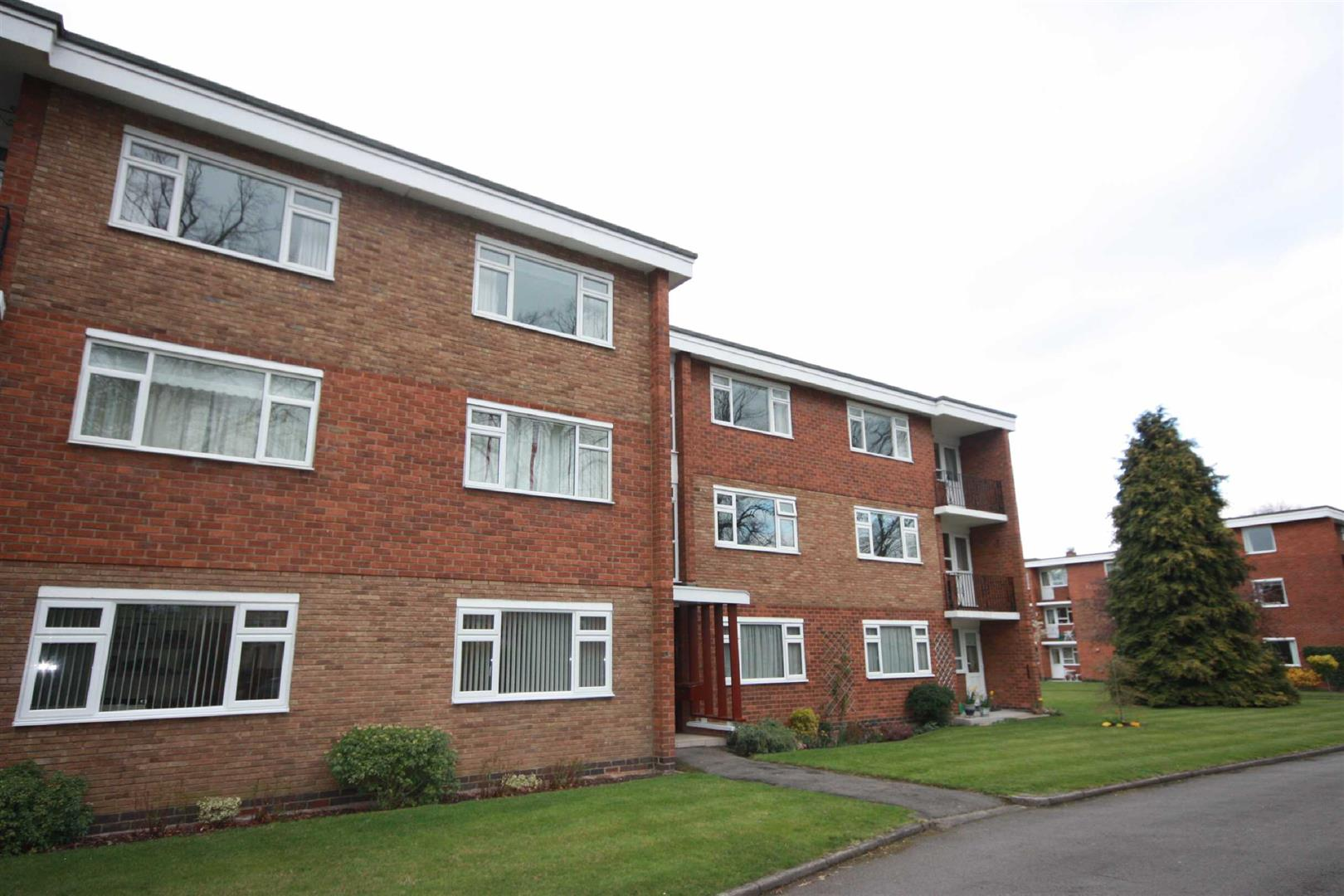 Brookhurst Court, Leamington Spa, CV32